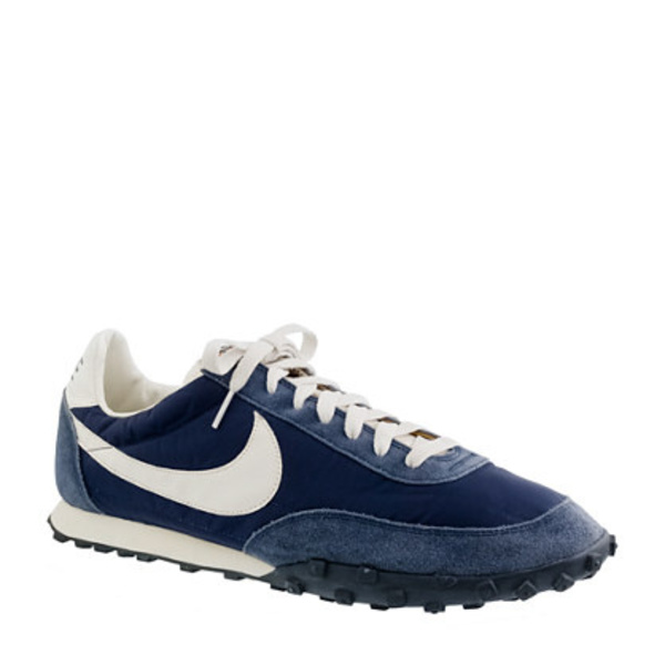 US限定★送料込み★ NIKE for J.crew Vintage Waffle Racer