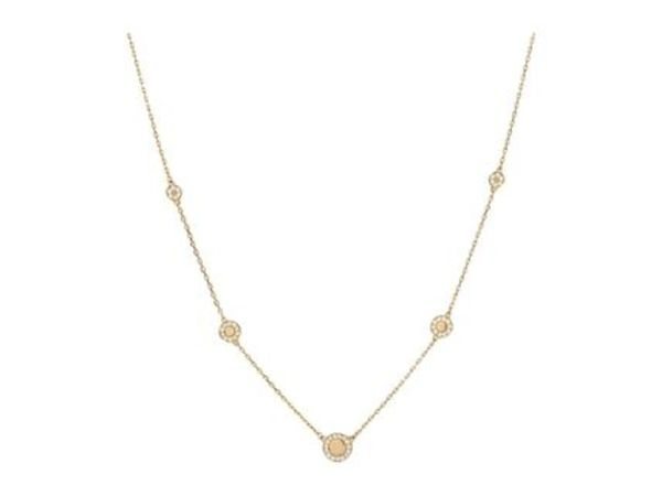 Miansai Halo Necklace 送料関税込
