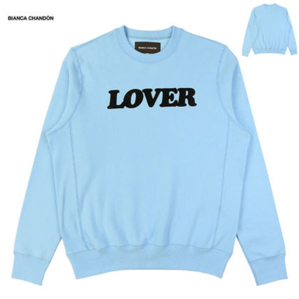 *新作入荷* Bianca Chandon Lover Crewneck Pullover