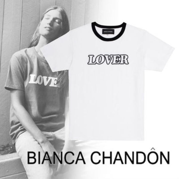 ◆20SS NEW◆完売必須◆Bianca Chandon◆Lover Ringer T-Shirt