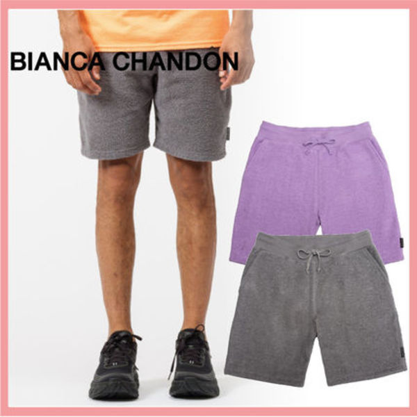 ☆送料関税込☆Bianca Chandon Terry Cloth Shorts/パンツ 2色
