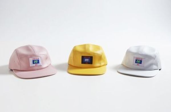 ★人気★推薦★CHANCECHANCE KIDS CAMP CAP(3COLOR)