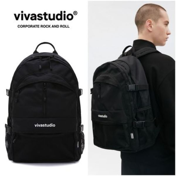 20SS最安値挑戦◆vivastudio◆HOLIDAY CORDURA BACKPACK JS