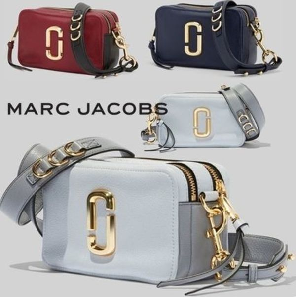 "SALE! MARC JACOBS ""The Softshot 21"