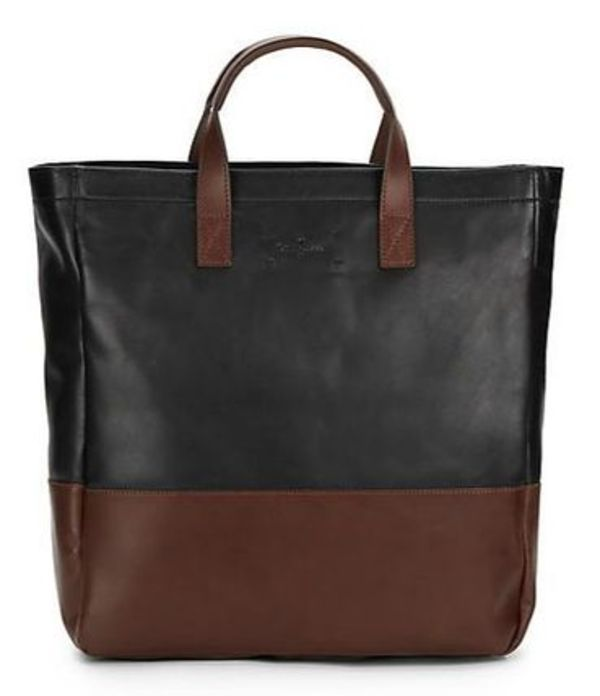 Cole Haan(コールハーン)Leather Tote【Sale!最後の一つ】