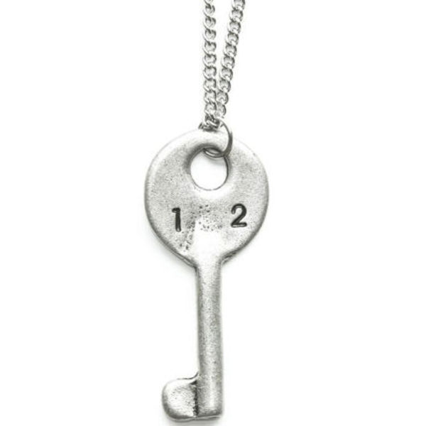 ★WANDERING YOUTH★韓国 男女兼用 ネックレス key necklace