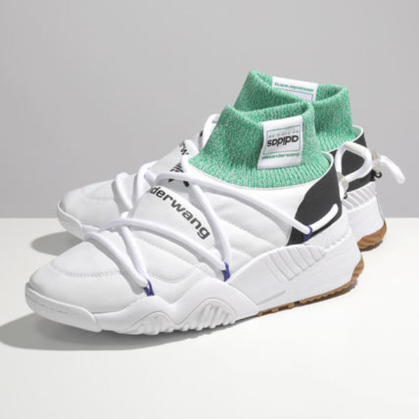 adidas originals by ALEXANDER WANG スニーカー EG4901