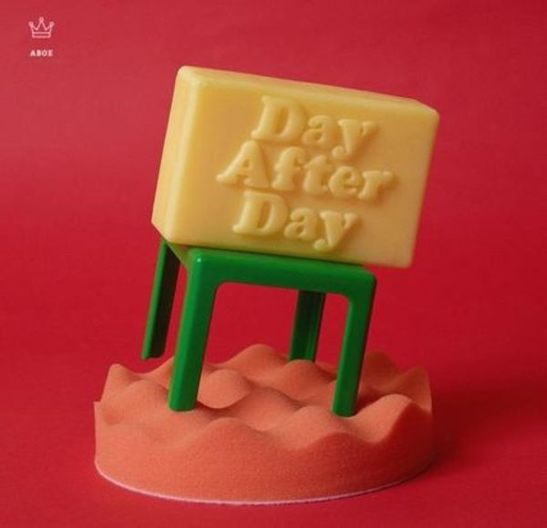 【DayAfterDay】Day After Day 天然成分の石鹸 95g