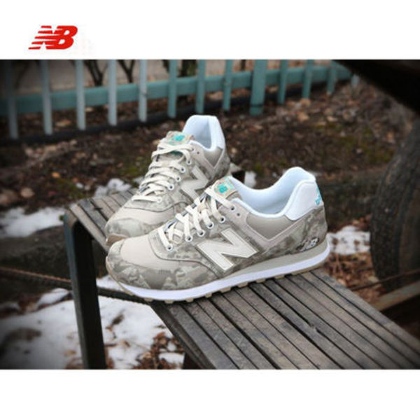 【在庫あり・即納】New Balance☆NEW BALANCE ML574CBE