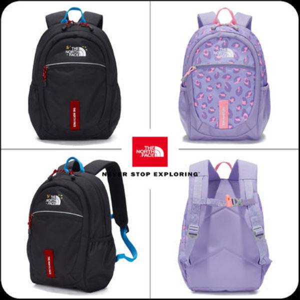 [THE NORTH FACE] ★K'S PICNIC BACKPACK S