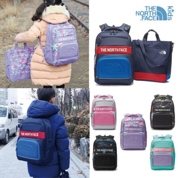 [THE NORTH FACE]NM2DL01/11 ACCESS-WIDE SCHOOL PACK 大容量 A4