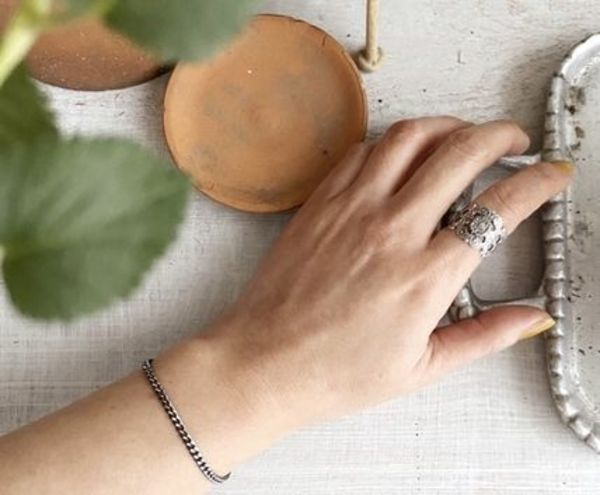 boutique free ring (92.5silver)