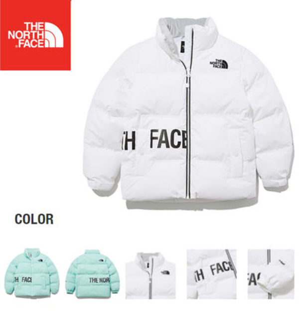 【THE NORTH FACE】 K'S ALCAN T-BALL JACKET