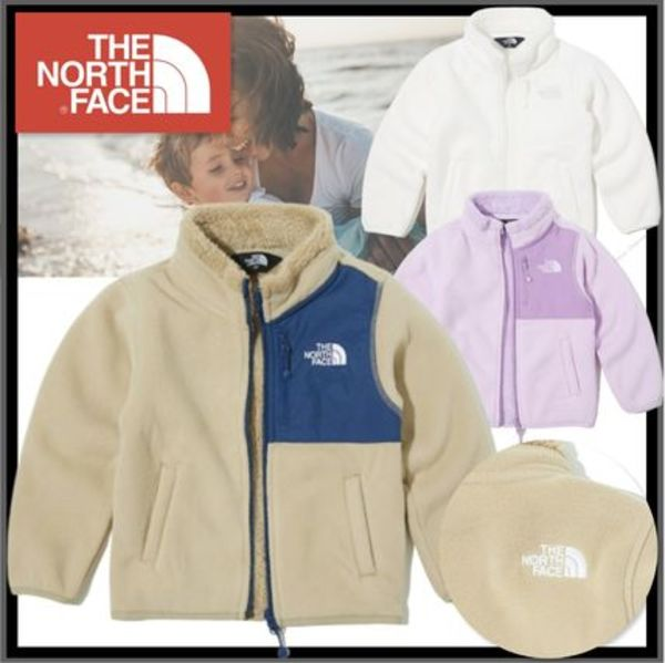 ★大人もOKTHE NORTH FACE★K'S NEO LOYALTON FLEECE JACKET★