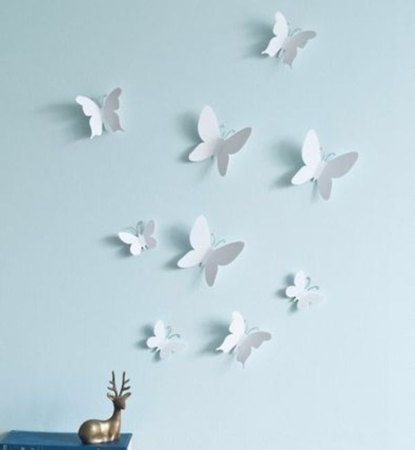 【日本未入荷】Marvelous Metamorphosis Wall Decor Se*大人気