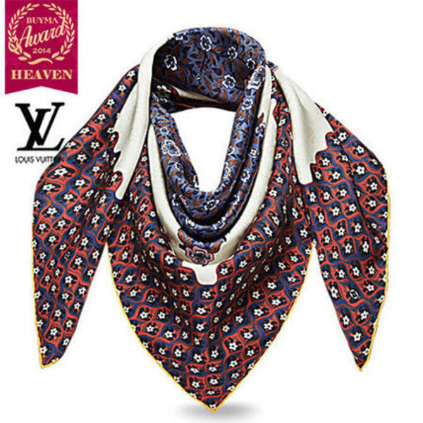 TOPセラー賞受賞!#LOUIS VUITTON#CARRE GRAPHIC MOSAIC