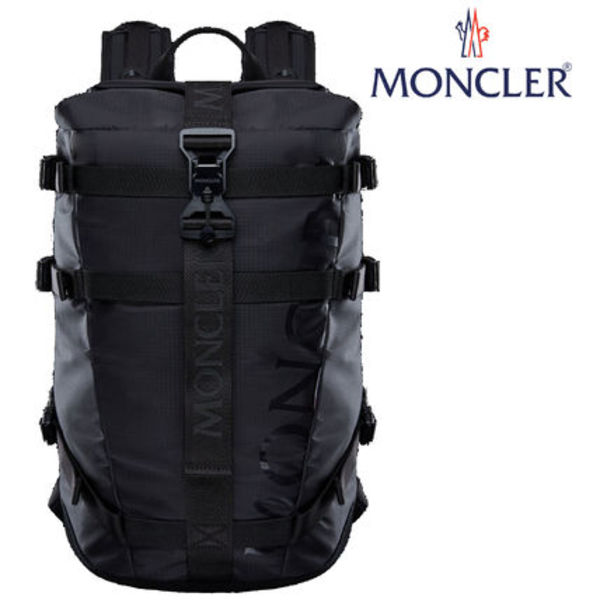 MONCLER★ARGENS バックパック★すぐ届く!