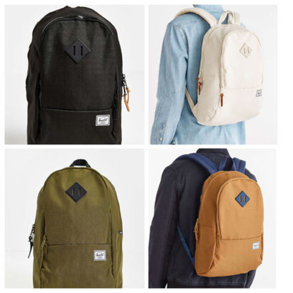 大人気☆Urban Outfitters☆Herschel Supply Co. Nelson☆バック