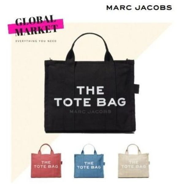[SALE] MARC JACOBS★THE SMALL TRAVELER TOTE BAG トートバッグ