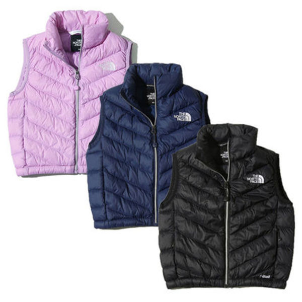 ★THE NORTH FACE★韓国 キッズ ベスト K'S BASIC T-BALL VEST