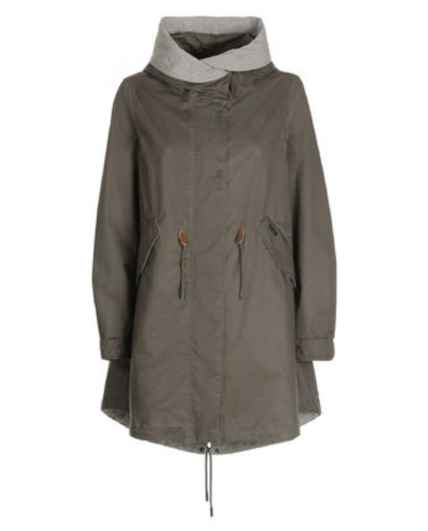 WOOLRICH(ウールリッチ) OVER PARKA WWCPS2716D 19SS