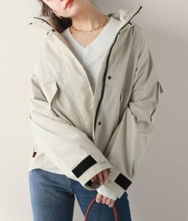 WOOLRICH ウールリッチ LILY SHORT JACKET ブルゾン 20SS