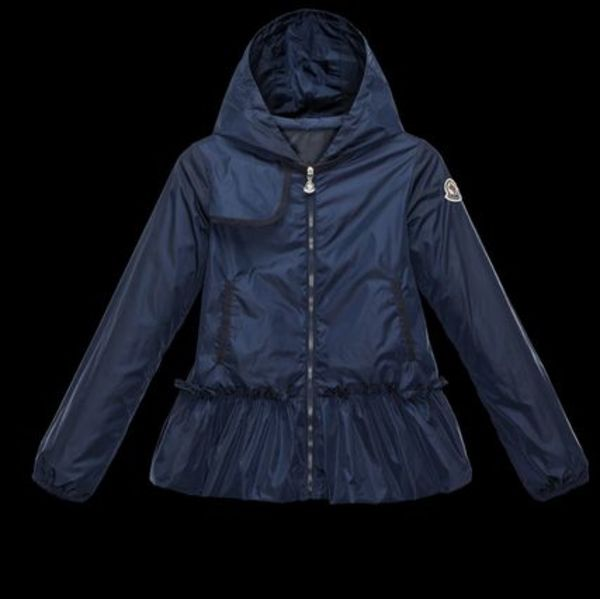 Moncler モンクレール ジュニア ブルゾン Meline 8A10A12A14A