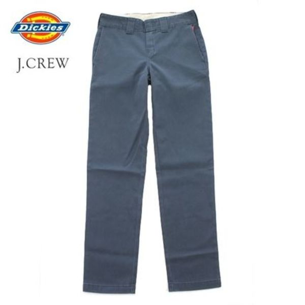 DICKIES for J.CREW/チノワークパンツ  32×32