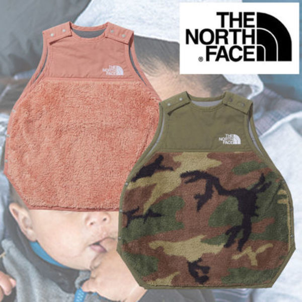 【THE NORTH FACE】NEW★完売必須☆シェルパフリーススリーパー