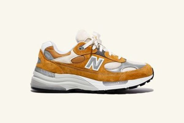 New Balance 992 Packer Shoes  26.5cm