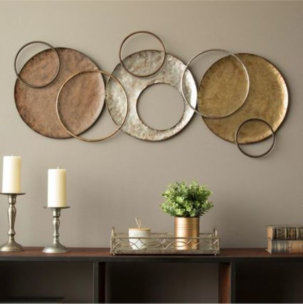 Stratton Home Knoxville Metal Wall Decor 送料無料 関税込
