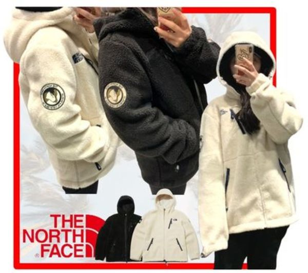 ☆大人気☆THE NORTH FACE☆ RIMO FLEECE HOOD JACKET☆新作☆