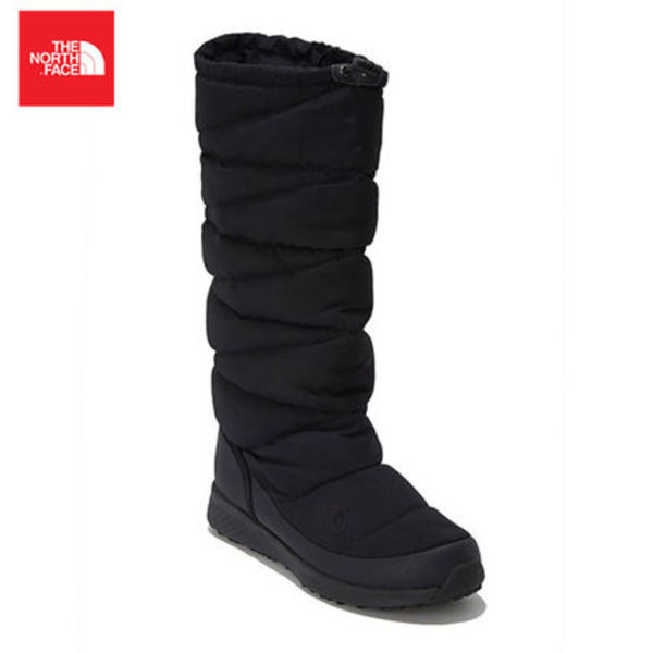 【THE NORTH FACE】W BOOTIE ZIP HIGH  NS99K53A