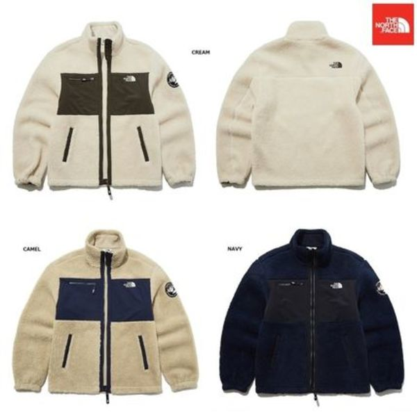【新作】 THE NORTH FACE ★大人気 ★ M'S ARCATA FLEECE JACKET