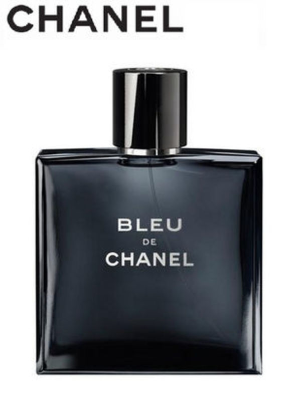 【CHANEL】日本未発売サイズ★BLEU DE CHANEL EDT SPRAY★150ML