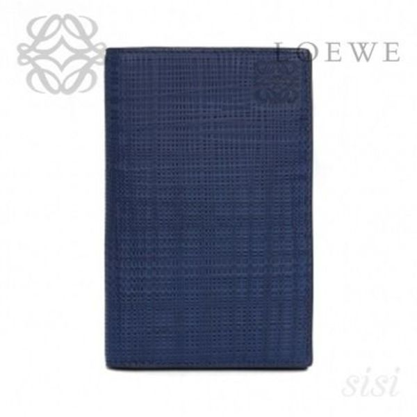 LOEWE★ロエベ Business Card Holder