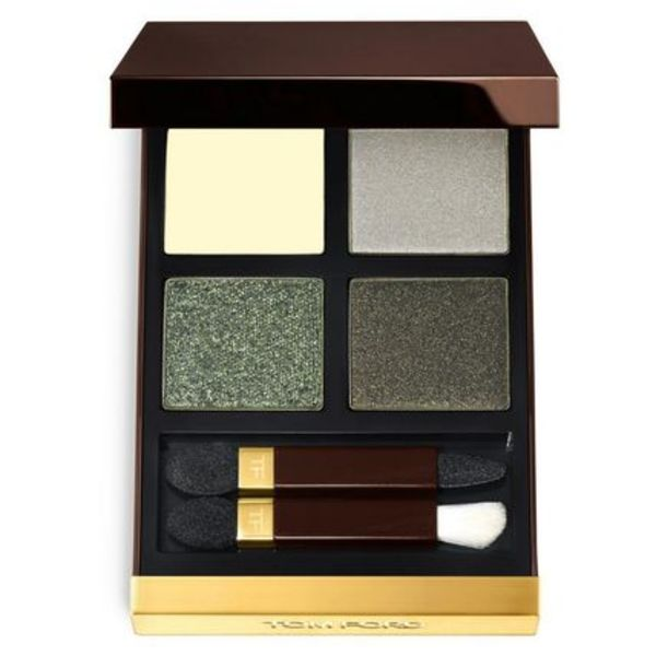 【TOM FORD】Eye Color Quad - SAHARA HAZE  -