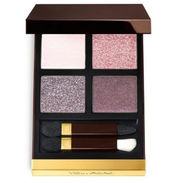 【TOM FORD】Eye Color Quad - SEDUCTIVE ROSE  -