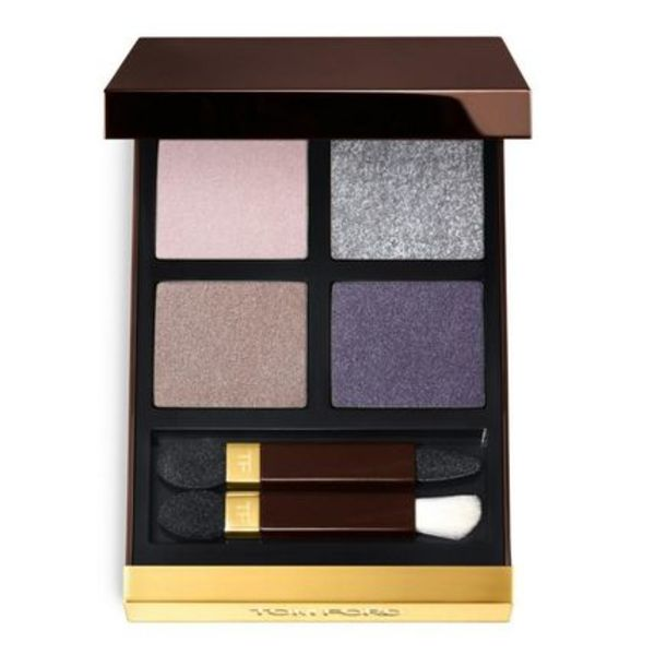 【TOM FORD】Eye Color Quad - LILAC DREAM -