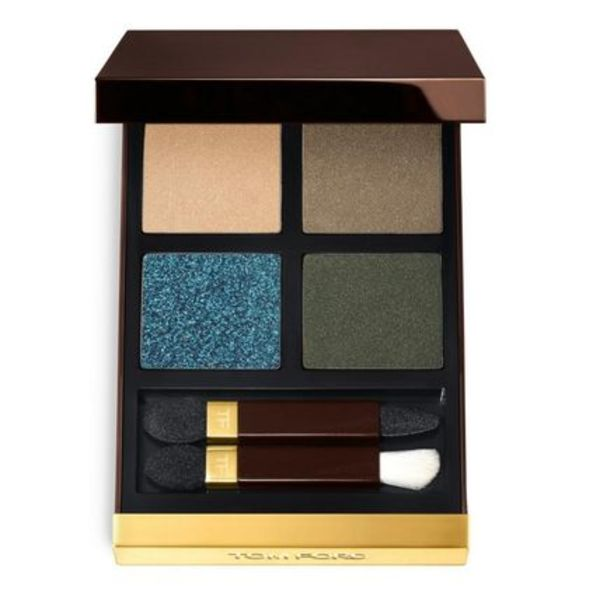 【TOM FORD】Eye Color Quad - LAST DANCE -