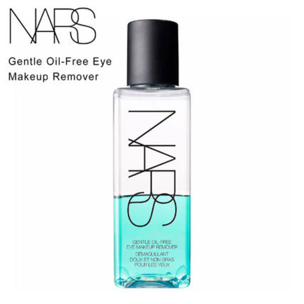 【NARS】Gentle Oil-Free Eye Makeup Remover アイメイク落とし