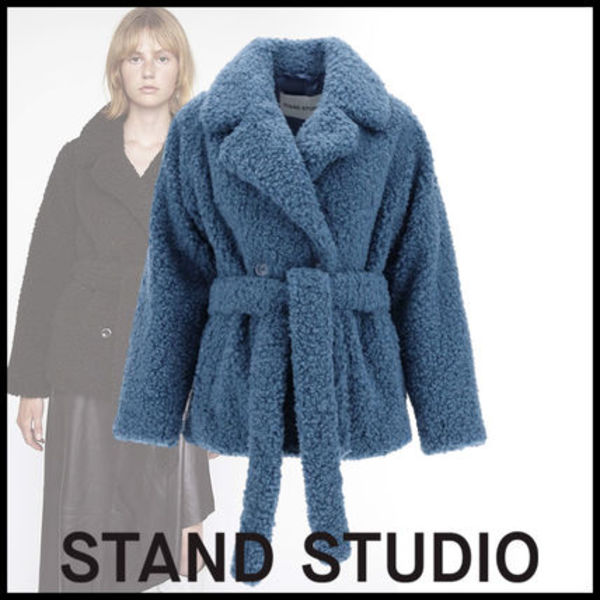 【関税/送料込み】STAND STUDIO /TIFFANY JACKET