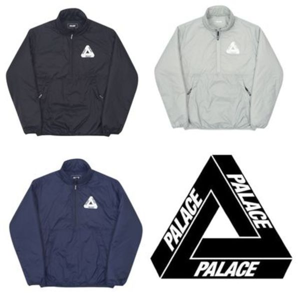 日本未入荷*最新作*関込*PalaceSkateboards*PLACKET THINSULATE
