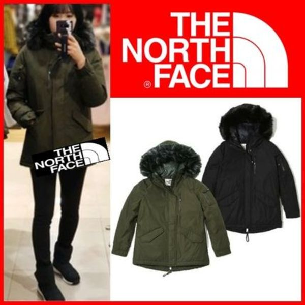 THE NORTH FACE★W 'S ATLIN人気コート☆正規品・安全発送☆