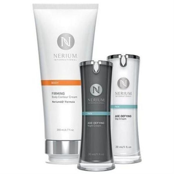 Nerium AD Age Defying Day / Night & Firming Cream Combo Pack