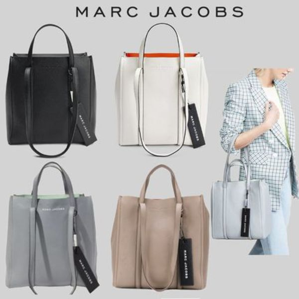 【MARC JACOBS】THE TAG TOTE☆ザ・タグ・トート
