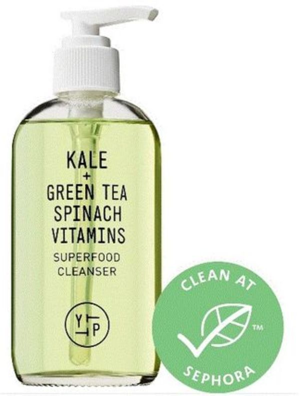 YOUTH TO THE PEOPLE☆Superfood Antioxidant Cleanser 237ml