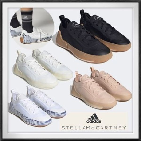 【大人気】adidas by Stella Mccartney ◆ Treino【すぐお届け】