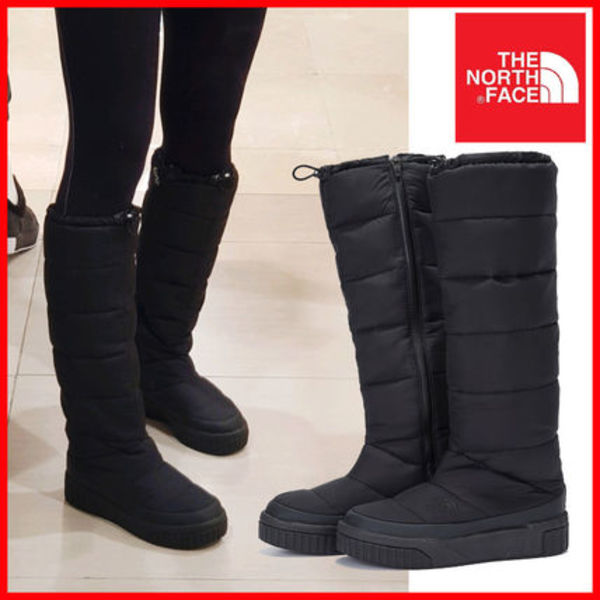 THE NORTH FACE 20-21AW W BOOTIE CAMP X HI_NS99L63