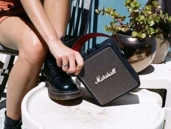 【Urban Outfitters】☆おうち時間に☆ Bluetooth Speaker